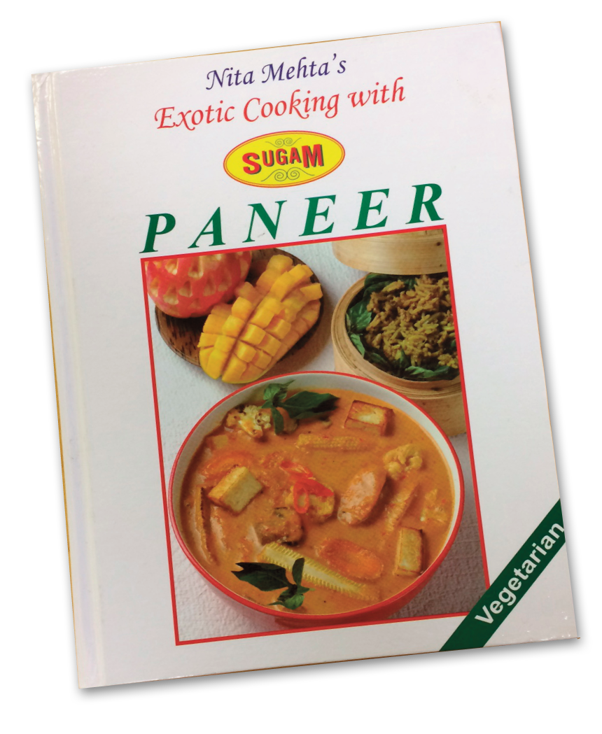 Sugam Paneer excellent source of protein